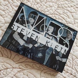 NARS X Steven Klein Face Palette